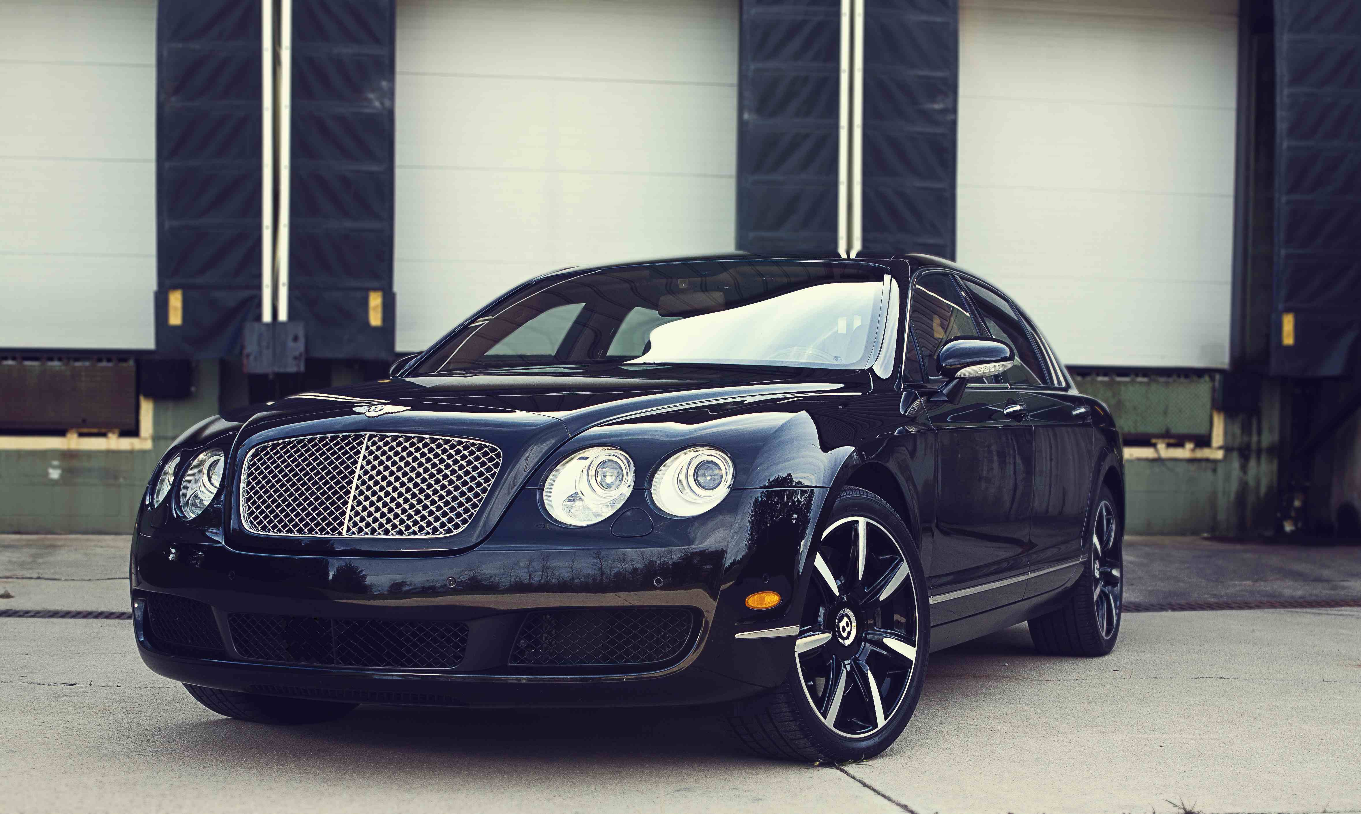 2006 Bentley Continental Flying Spur #1