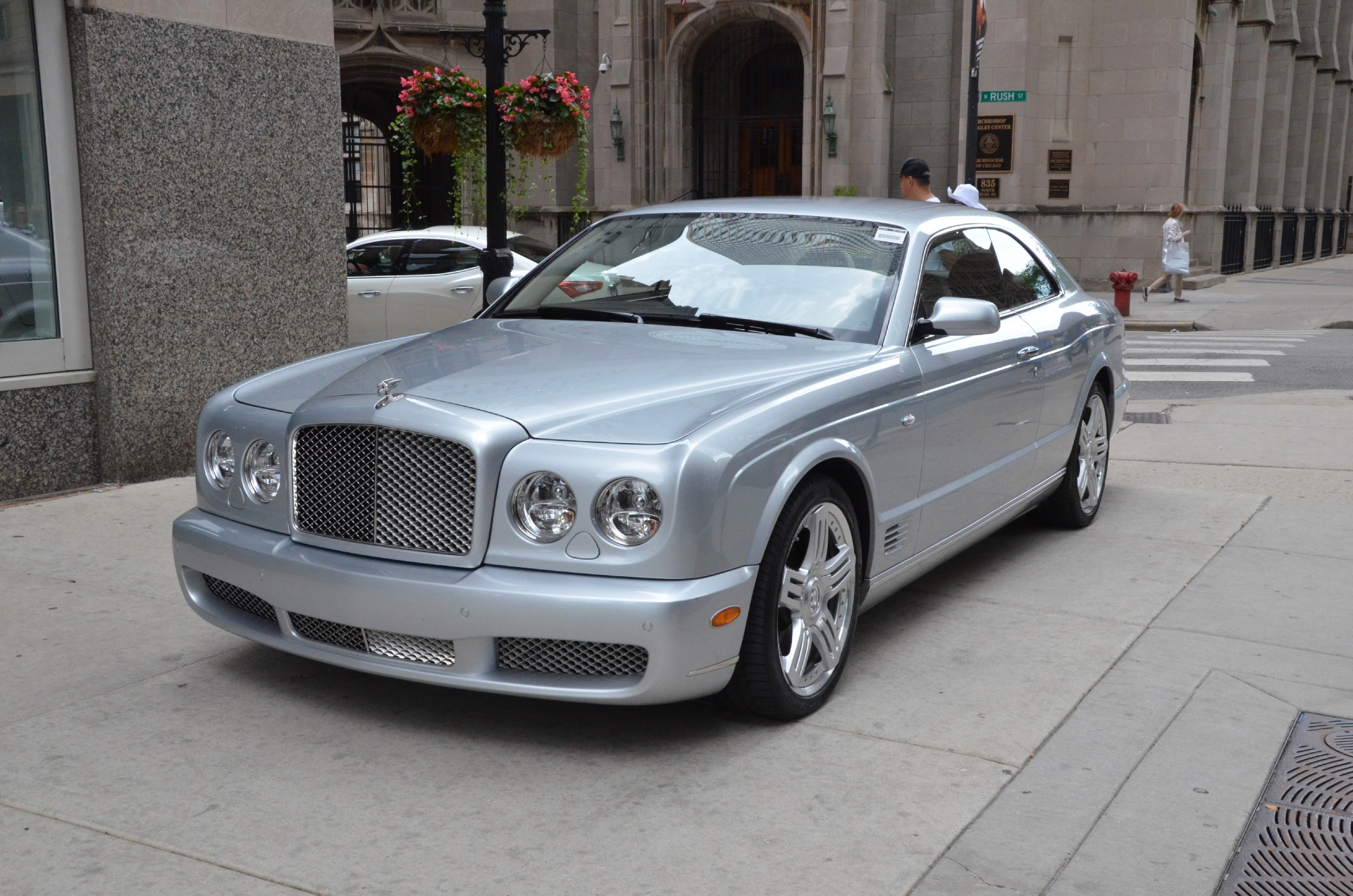 2009 Bentley Brooklands #10