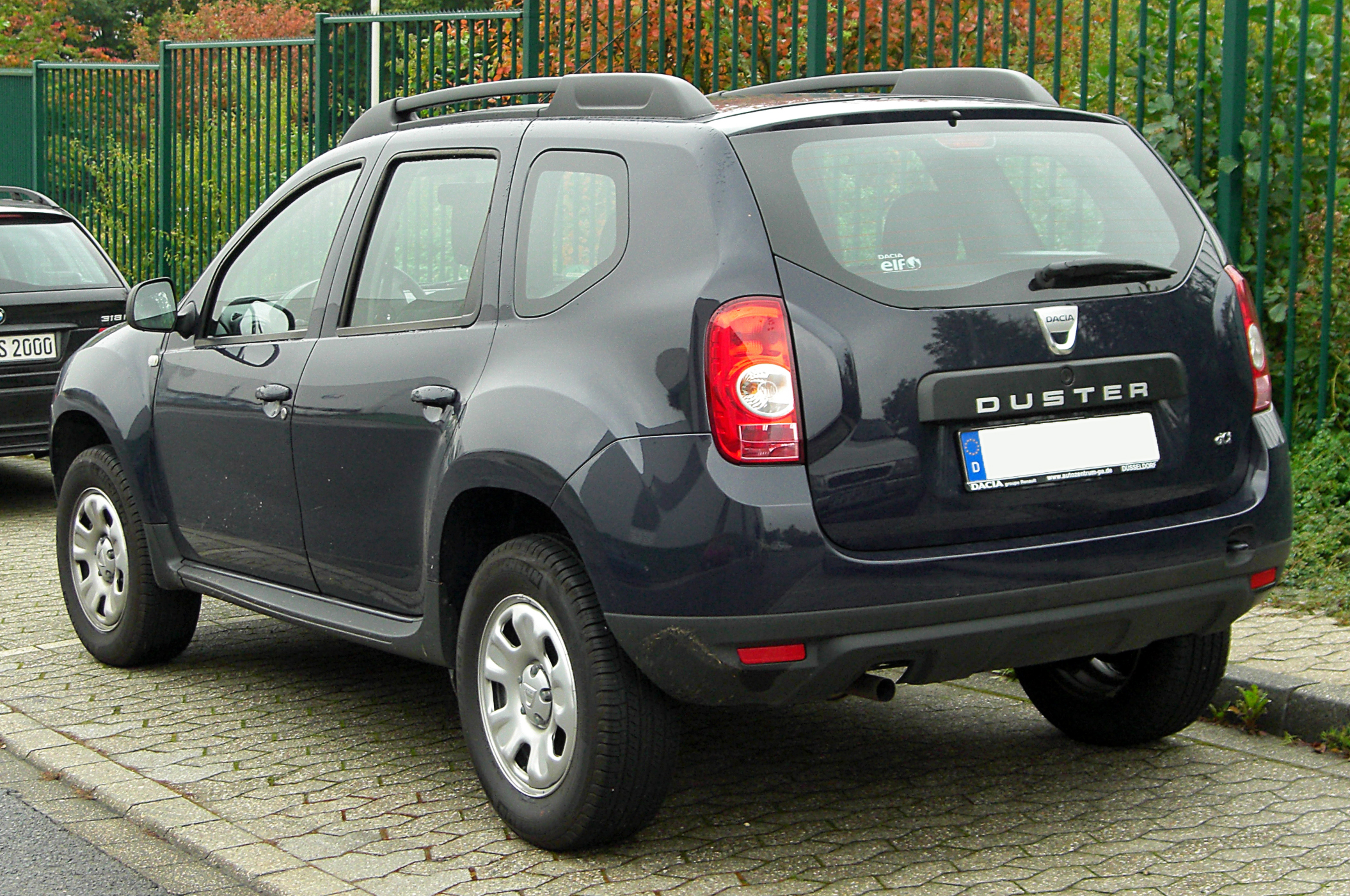 Renault Duster #8