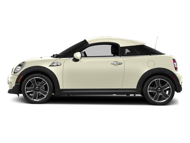 2014 Mini Cooper Coupe #8