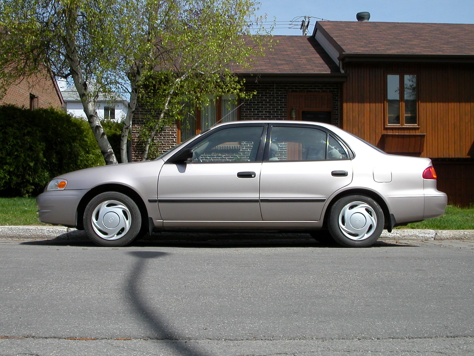 1999 Toyota Corolla Photos Informations Articles 2010 Engine Diagram 7