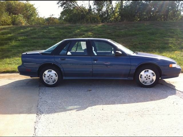 1995 Oldsmobile Cutlass Supreme #15