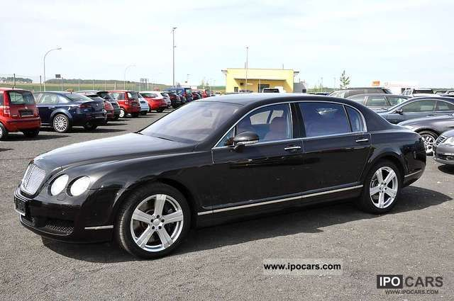 2012 Bentley Continental Flying Spur #15