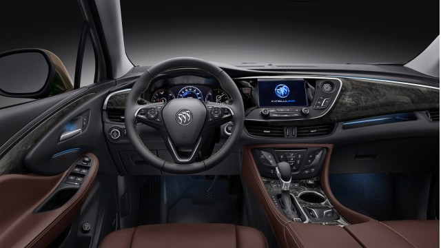 Buick Envision #3