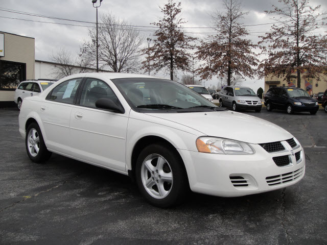 2006 dodge stratus photos informations articles. Black Bedroom Furniture Sets. Home Design Ideas