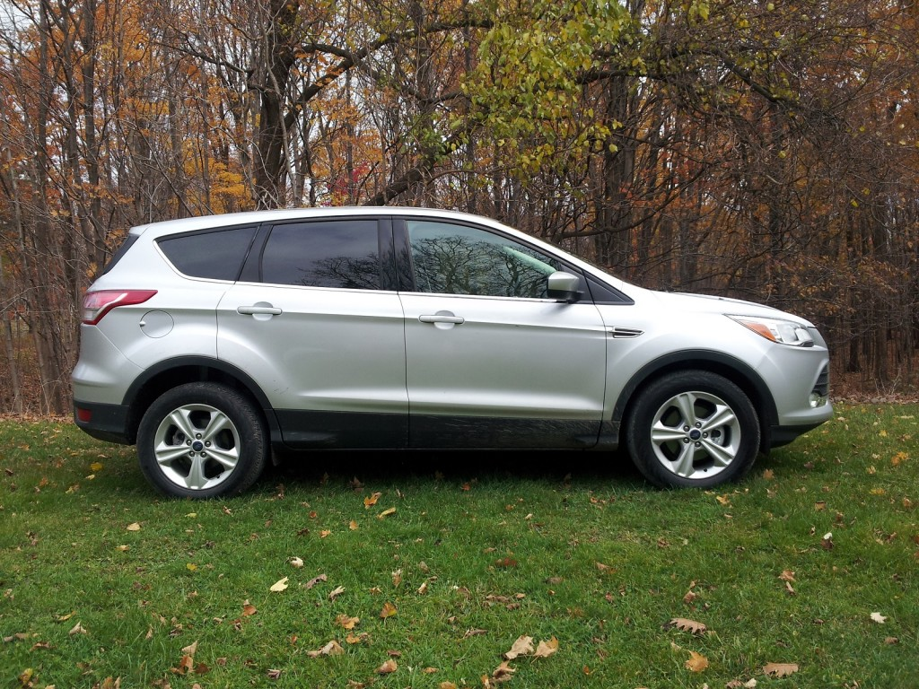 2014 Ford Escape #17
