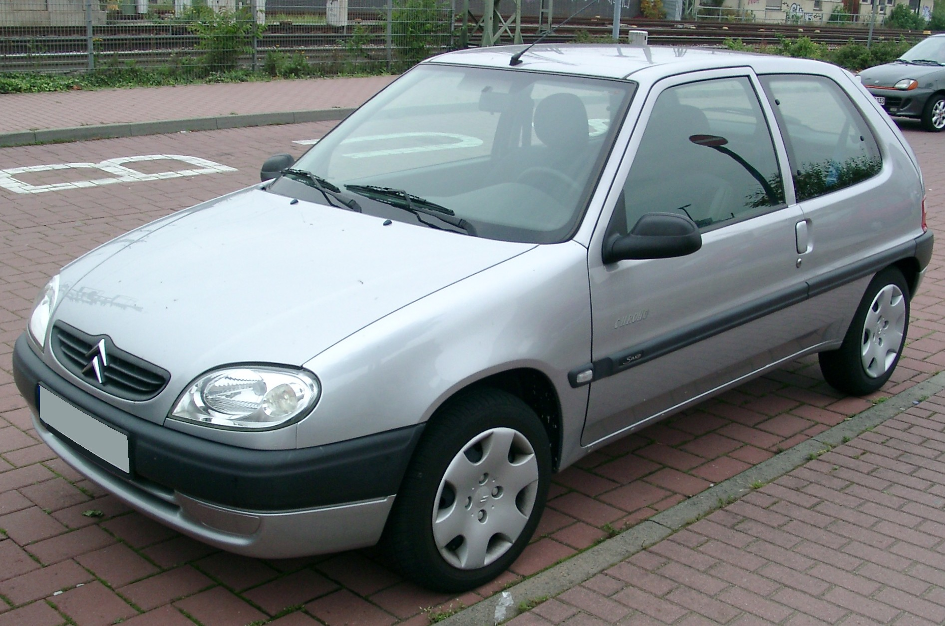 3934807Citroen_Saxo_front_20071002 Great Description About £54.99 with Awesome Pictures Cars Review