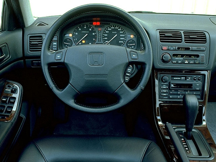 1991 Honda Legend #13