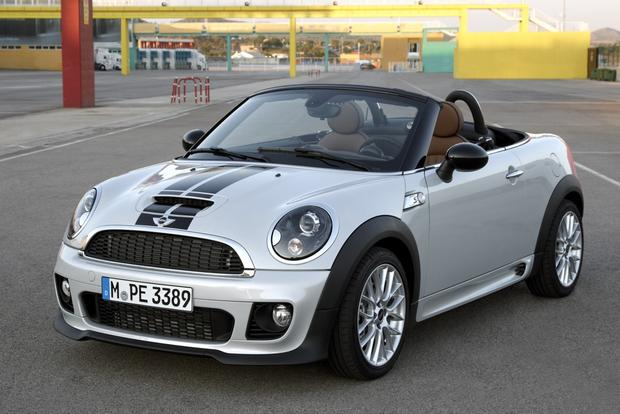 2013 Mini Cooper Coupe #16