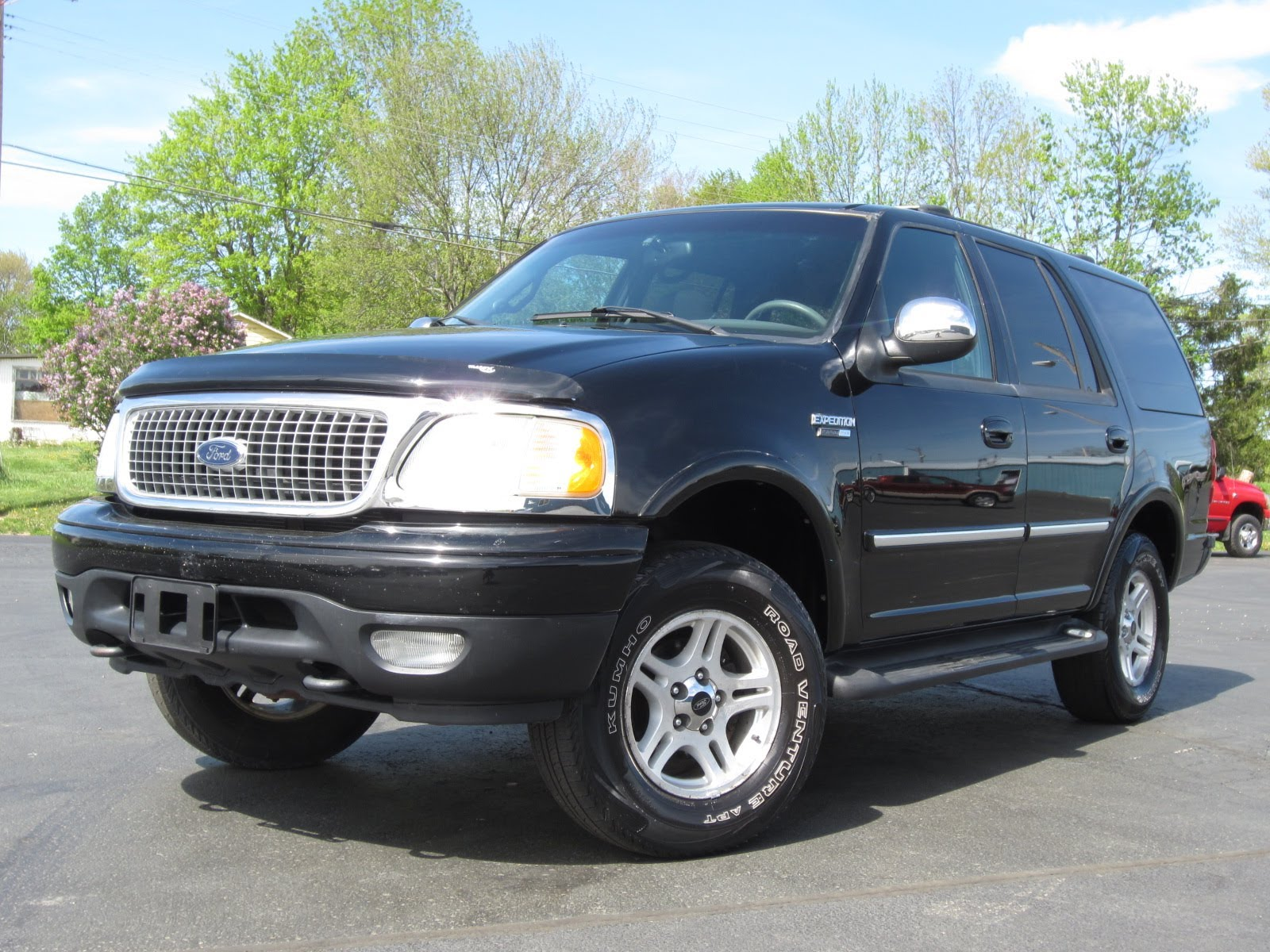 2001 Ford Expedition #3