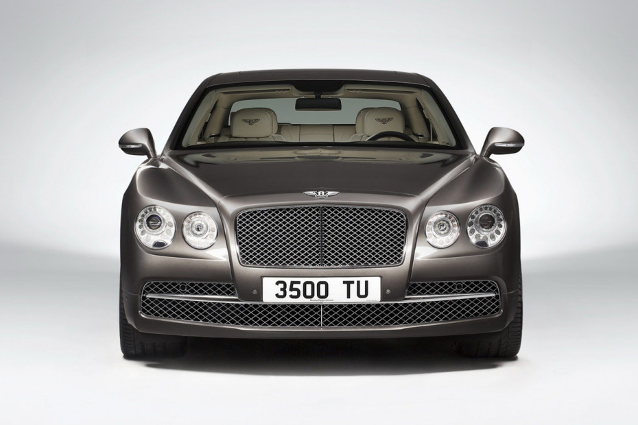 2014 Bentley Flying Spur #14