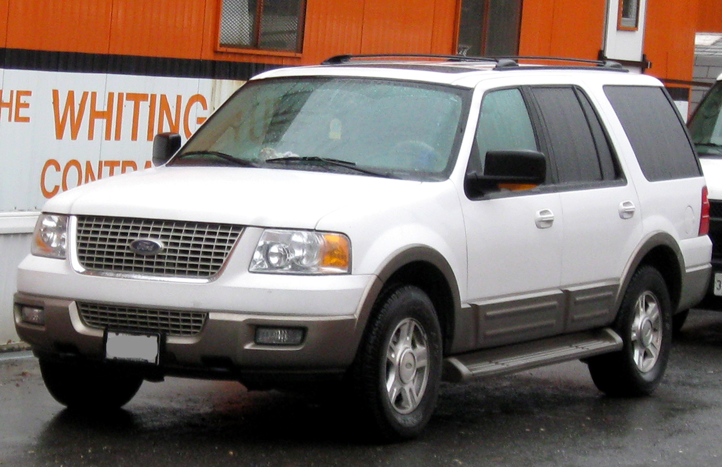 2006 Ford Expedition #6