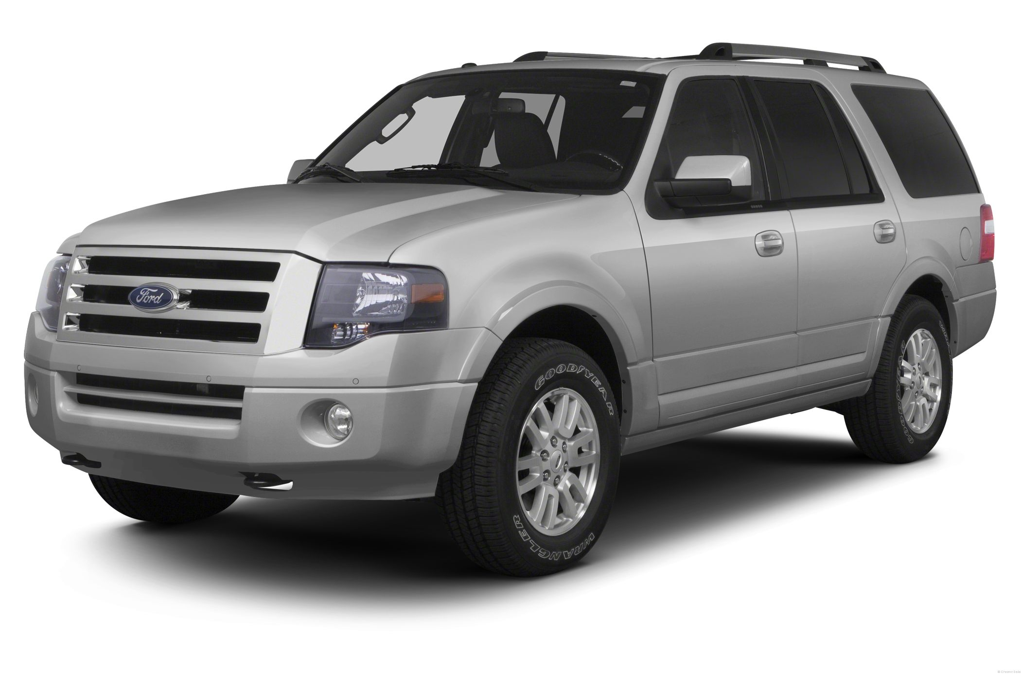 2013 Ford Expedition #2
