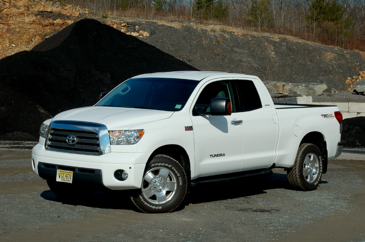 Service manual 10 Most Popular Tundra Accessories 10