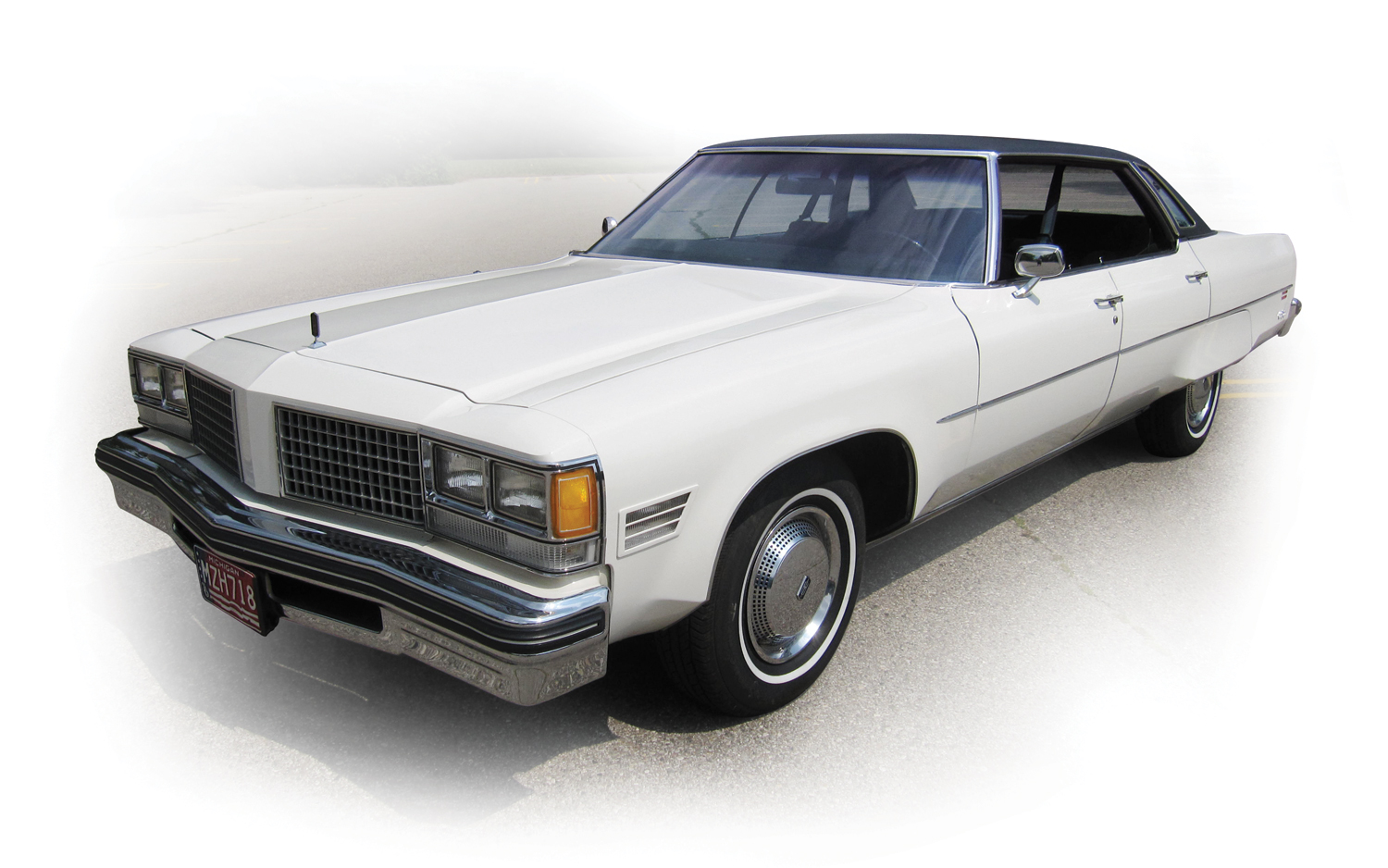 Oldsmobile Regency #17