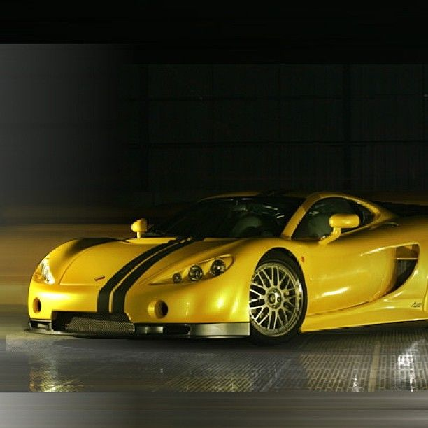 2011 Ascari A10 Photos, Informations, Articles