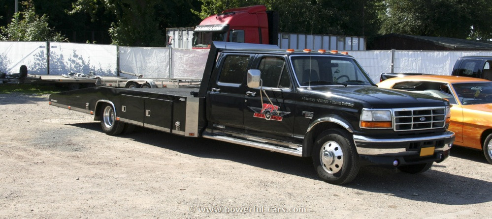 1992 Ford F-350 #13