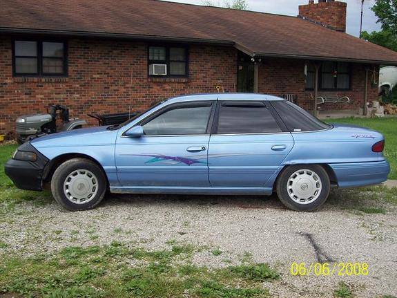 1995 Mercury Sable #12