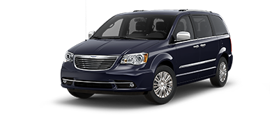 2015 Chrysler Town And Country #1