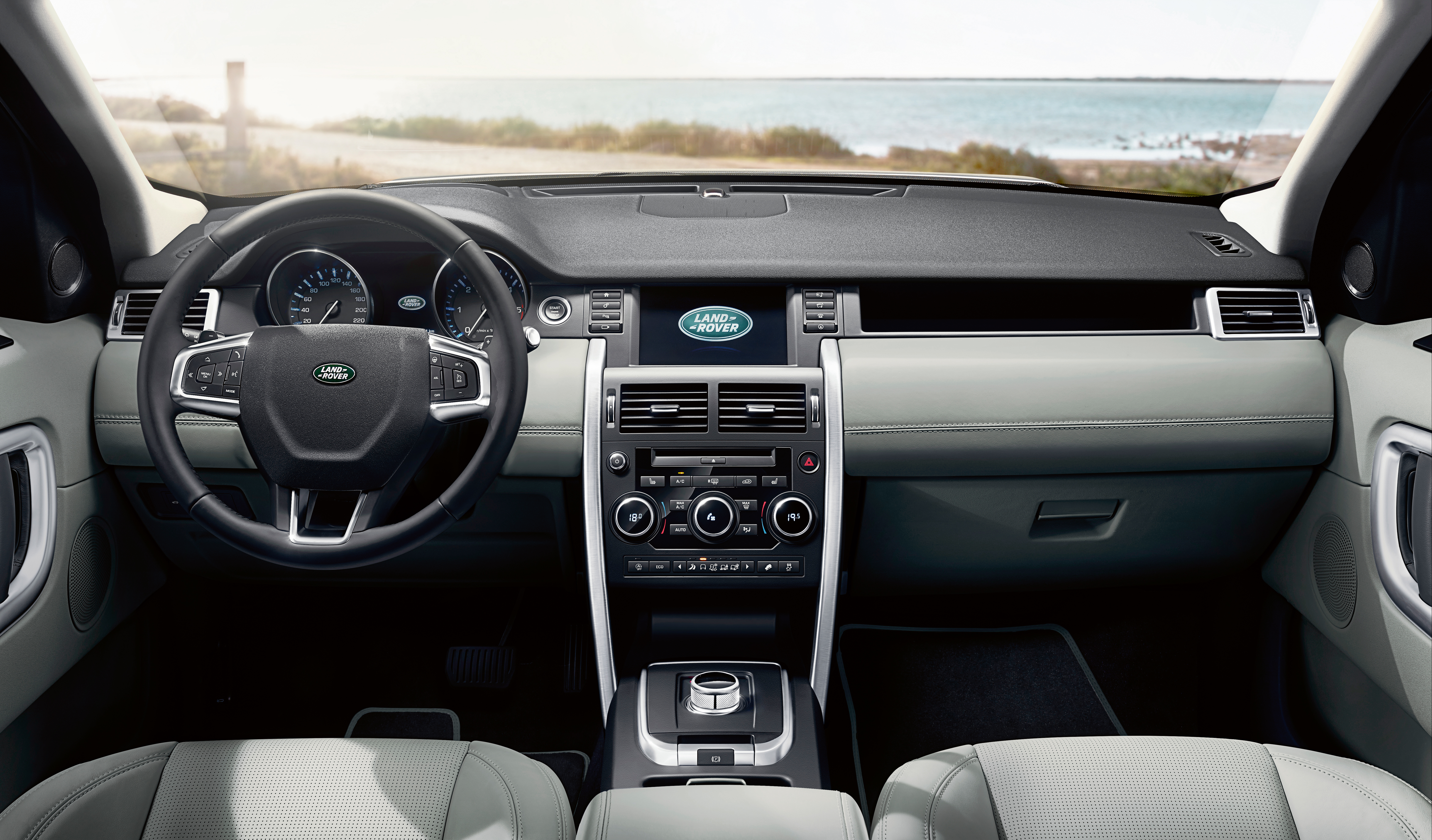 Land Rover Discovery Sport #14