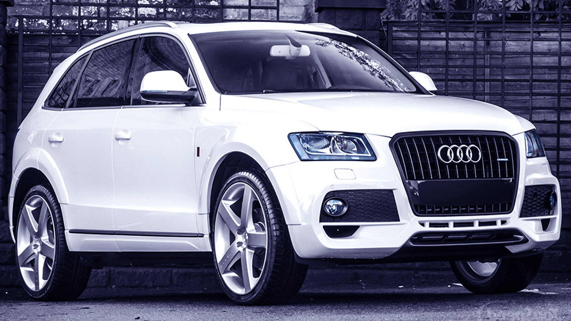 2015 Audi Q5 Photos Informations Articles Bestcarmag Com