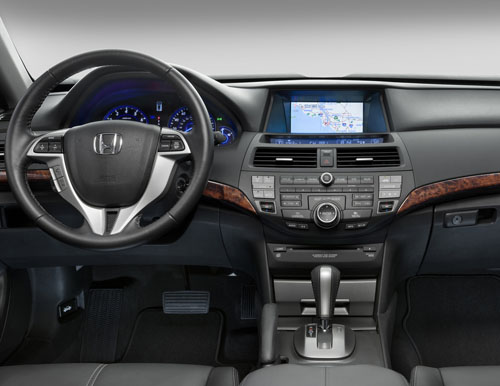 2012 Honda Accord #11