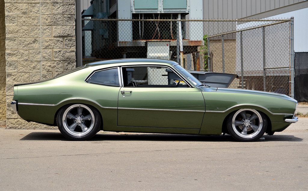 Ford Maverick #6