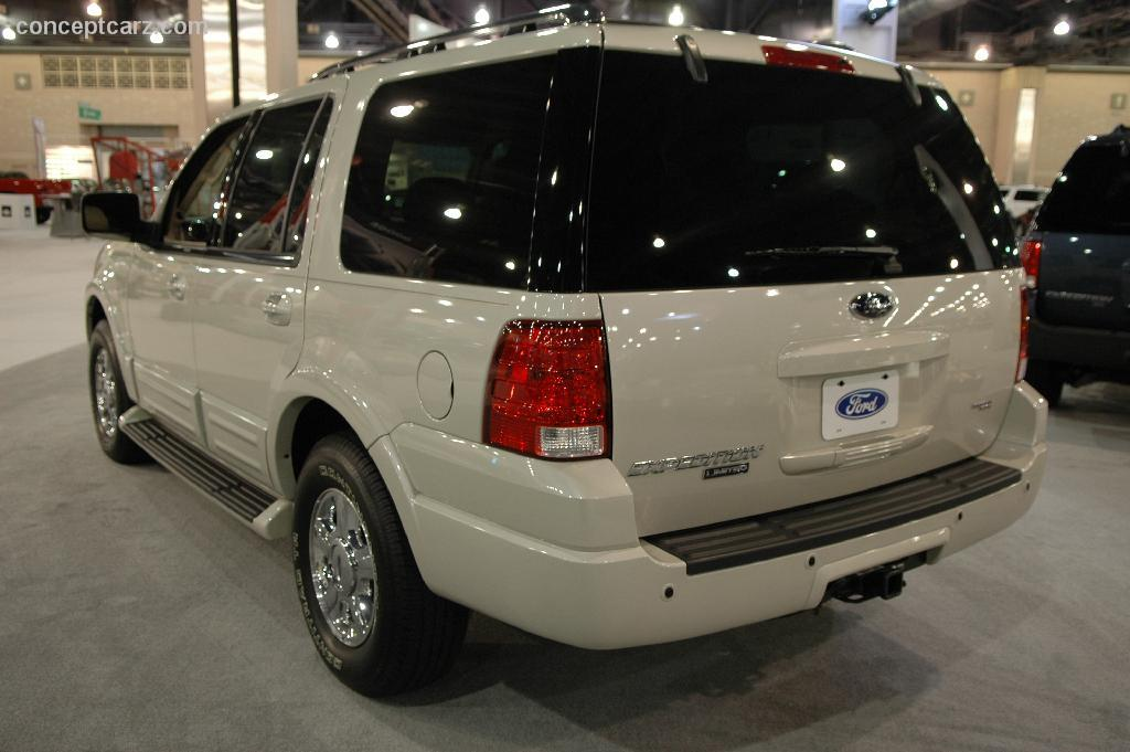 2006 Ford Expedition #8