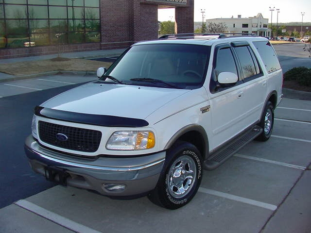 2002 Ford Expedition #2