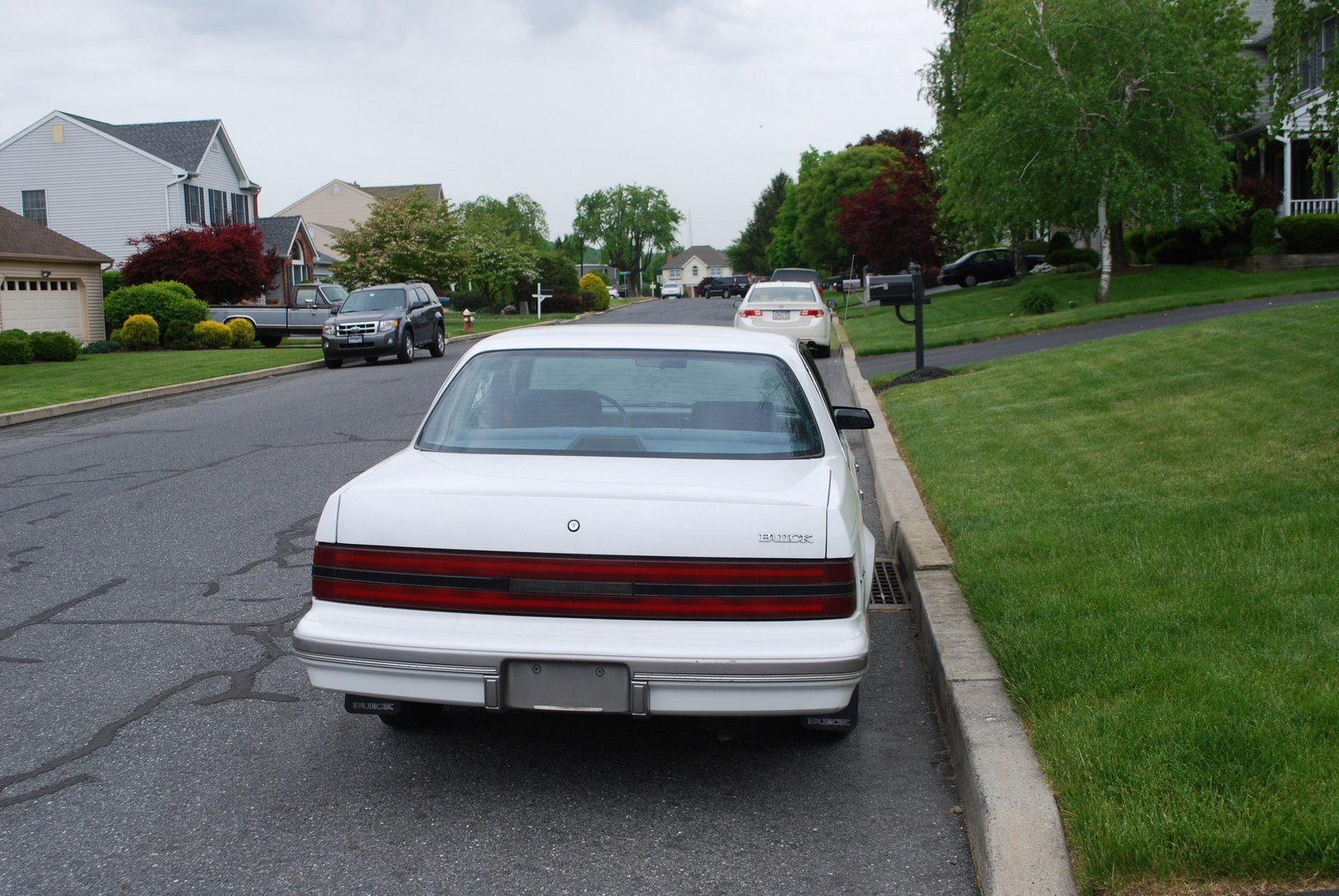 1996 Buick Century Photos Informations Articles Engine Diagram 13