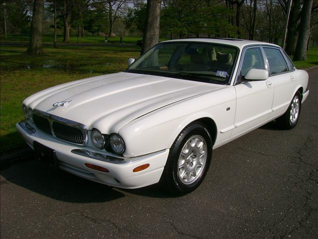 2000 Jaguar Xj-series #3
