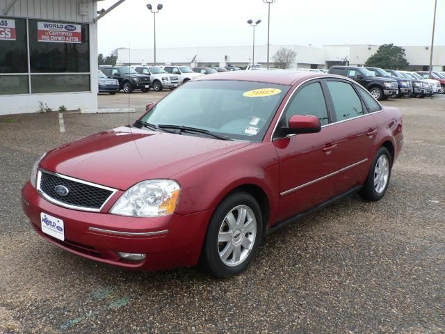 2005 Ford Five Hundred #11