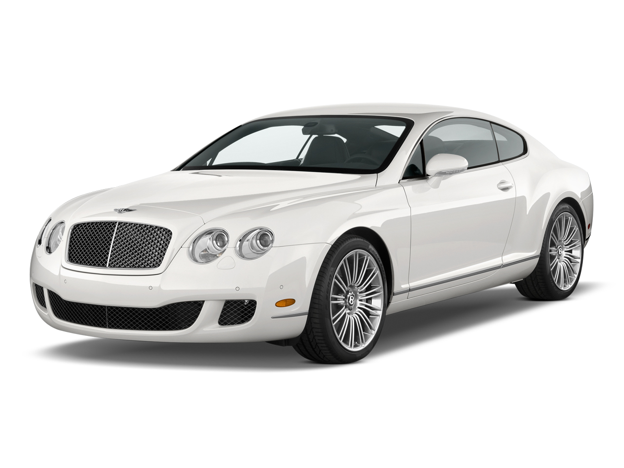2009 Bentley Continental Gt #17