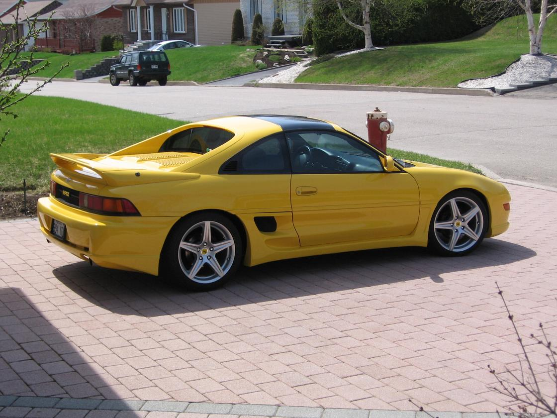 1993 toyota mr2 photos informations articles bestcarmag com rh bestcarmag  com