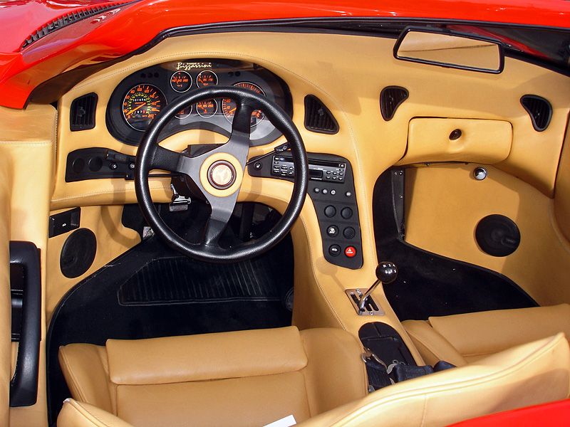 Bizzarrini BZ-2001 #6