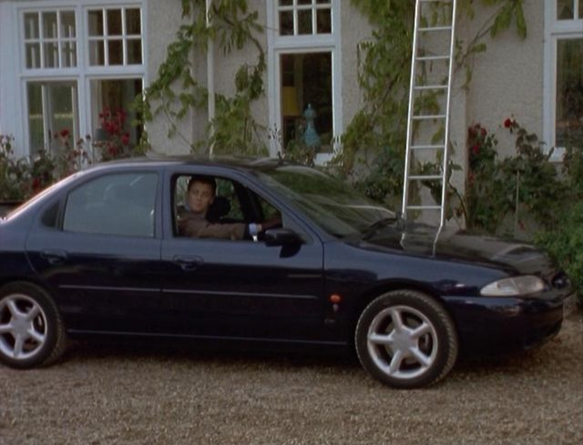 1996 Ford Mondeo #13