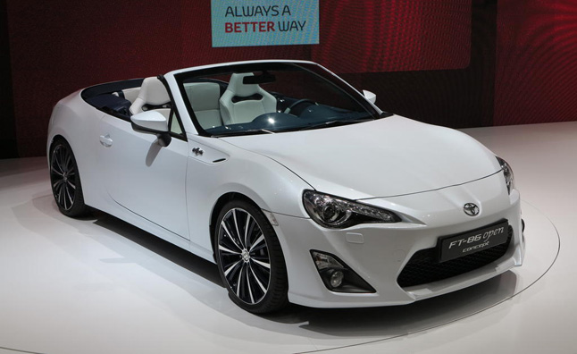 Scion Fr-s Convertible #18