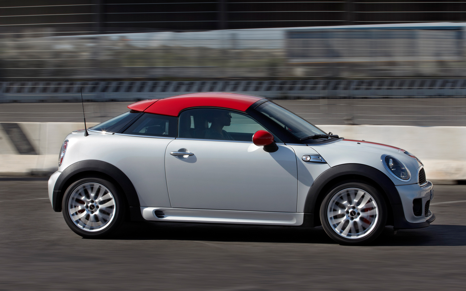 2013 Mini Cooper Coupe #7
