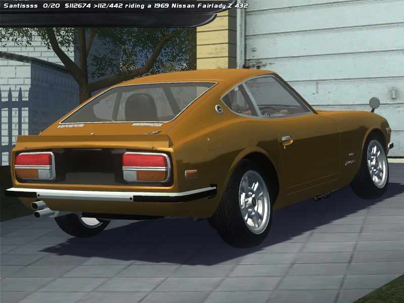 1969 nissan fairlady photos informations articles. Black Bedroom Furniture Sets. Home Design Ideas