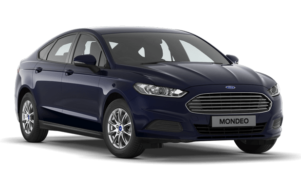 Ford Mondeo #16