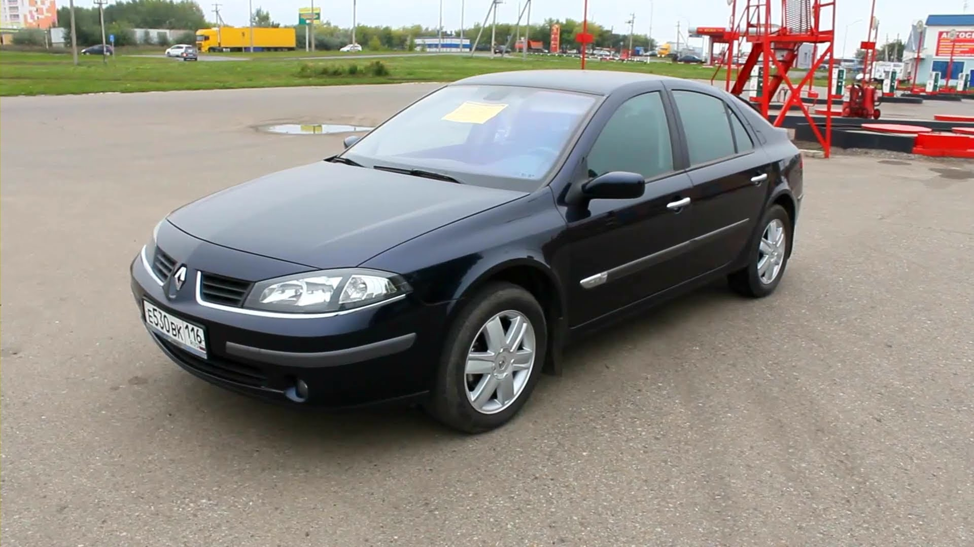 2007 renault laguna photos informations articles. Black Bedroom Furniture Sets. Home Design Ideas