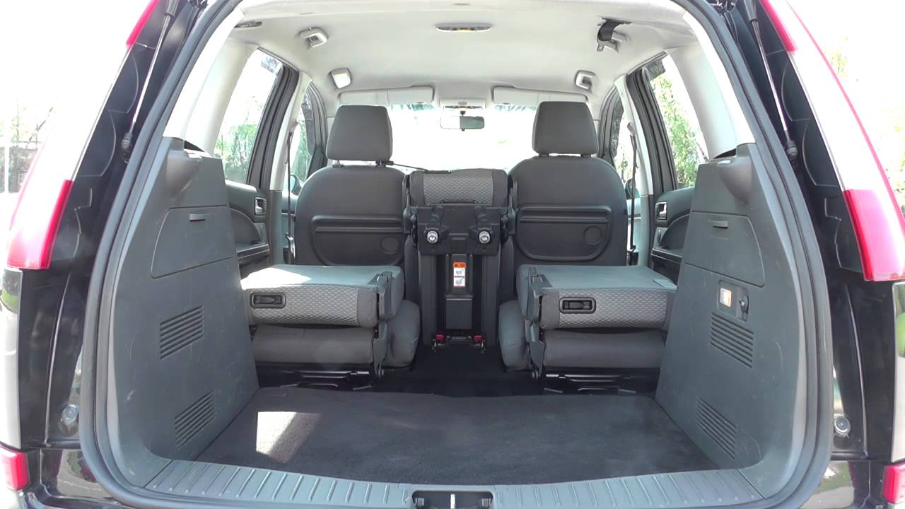 2004 Ford C-MAX #12