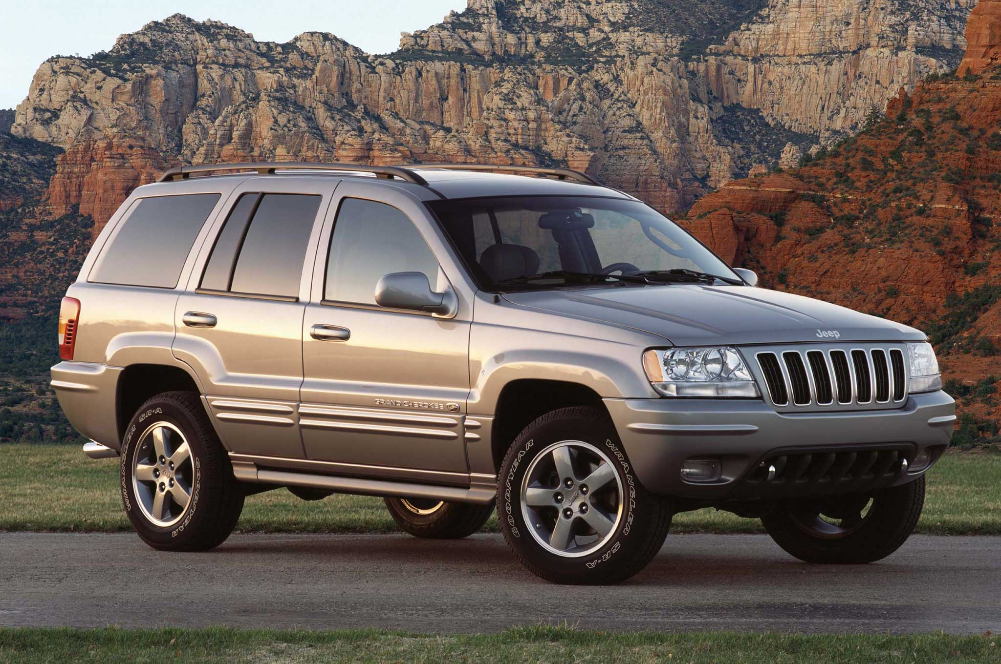 2004 Jeep Grand Cherokee Photos Informations Articles 2010 Engine Diagram 1