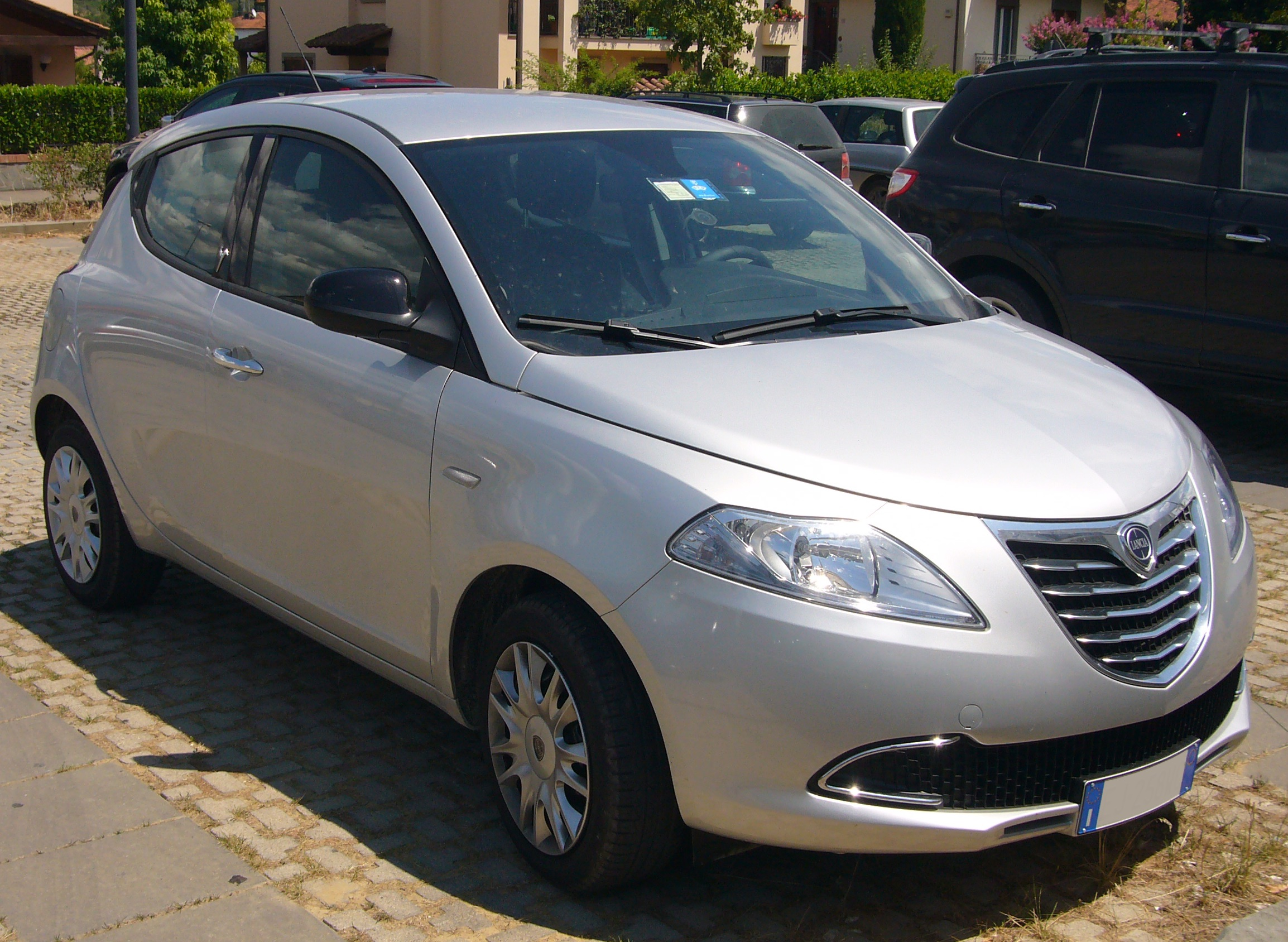 Chrysler Ypsilon #6