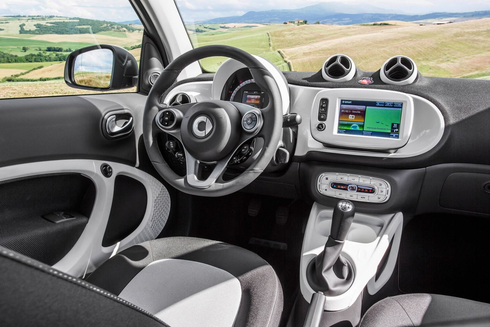 2016 Smart Fortwo #3