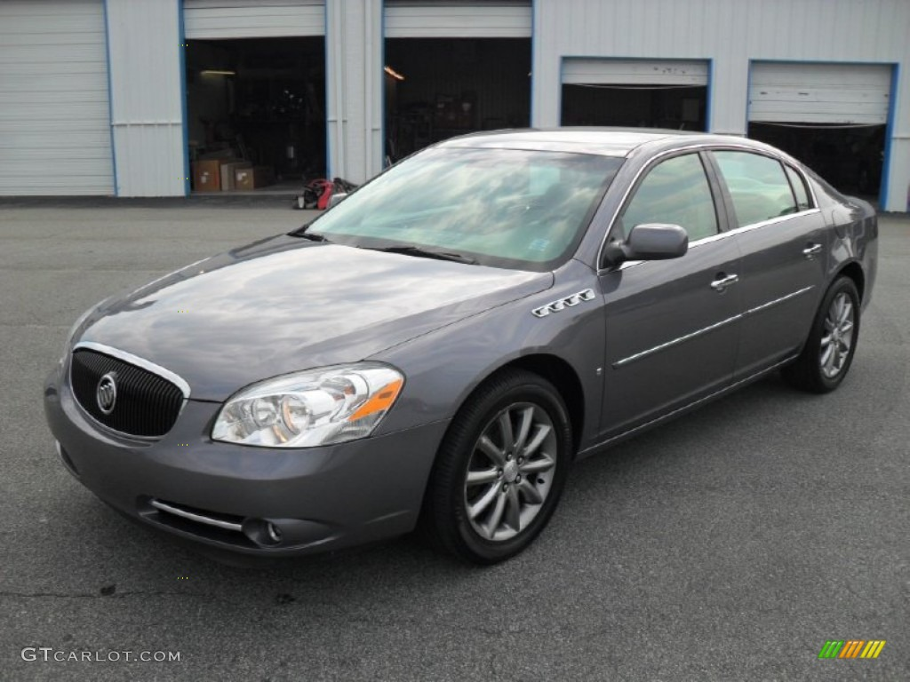 you authority are the wave ready edition gm lucerne cxl goodbye buick to blog special