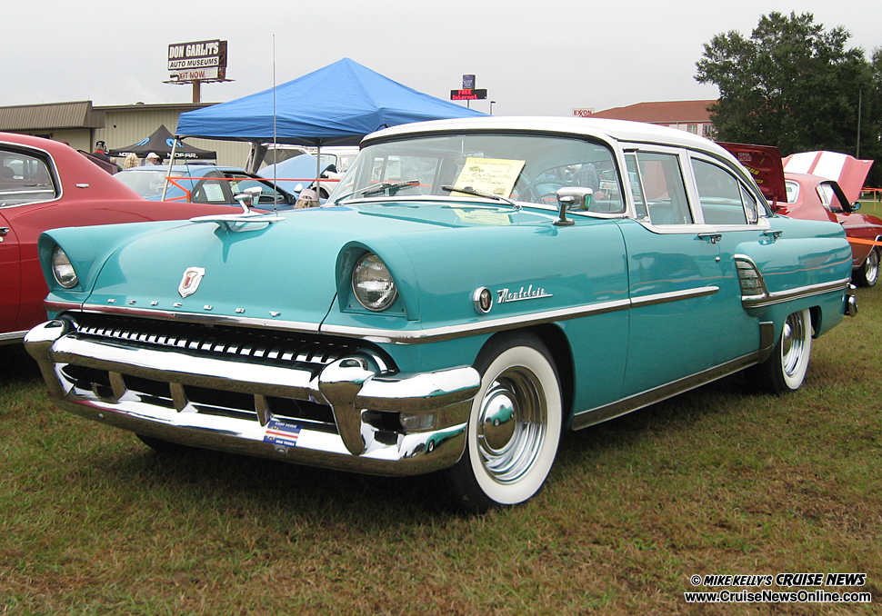 1955 Mercury Montclair #14