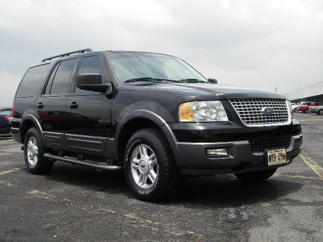 2005 Ford Expedition #5