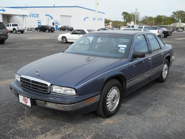 1993 Buick Regal #3
