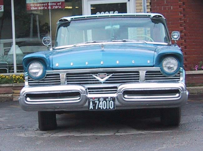 Ford Monarch #11
